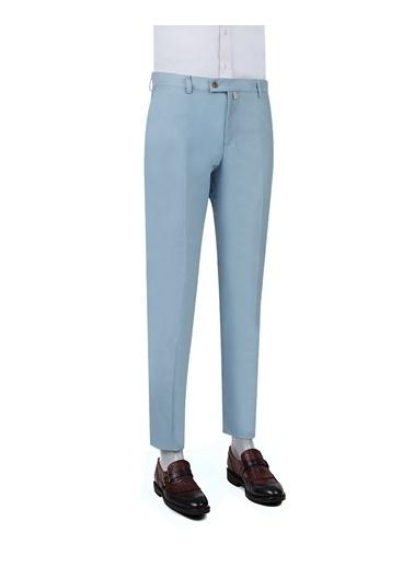 TWN Klasik Pantolon Mavi